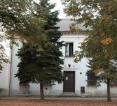 Karantna zastavila i bn ivot v Perov - Msto Perov
